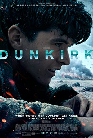 Watch Dunkirk Full Movie Online Free