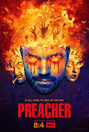 Watch Preacher Online Free