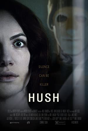 Watch Hush Full Movie Online Free