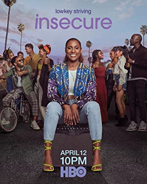 Watch Insecure Full Movie Online Free