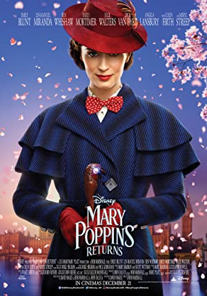 Watch Mary Poppins Returns Online Free