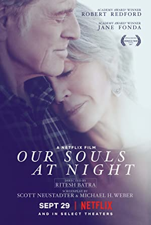 Watch Our Souls at Night Online Free