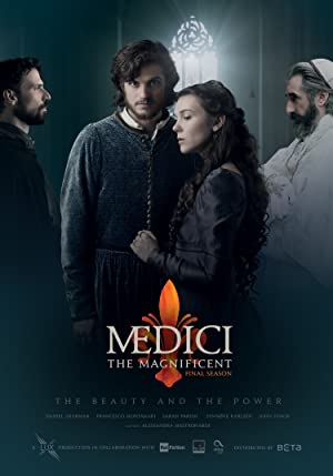 Watch Medici: Masters of Florence Full Movie Online Free
