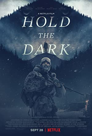 Watch Hold the Dark Full Movie Online Free
