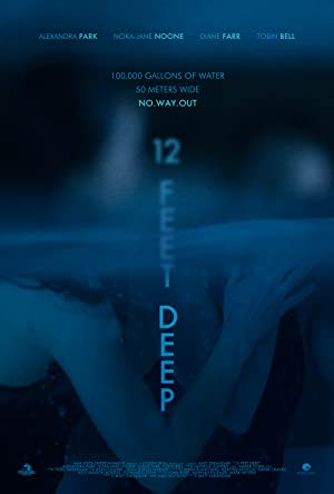 Watch 12 Feet Deep Full Movie Online Free