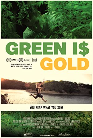 Watch Green is Gold Full Movie Online Free