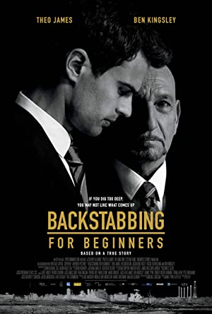 Watch Backstabbing for Beginners Online Free