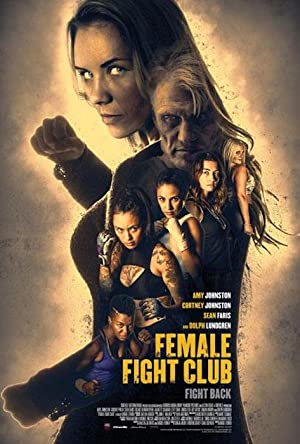 Watch Female Fight Squad Full Movie Online Free