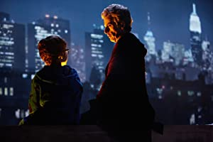 Watch The Return of Doctor Mysterio Full Movie Online Free