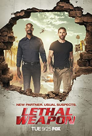 Watch Lethal Weapon Online Free