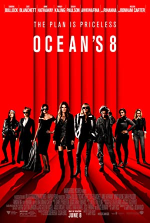 Watch Ocean's Eight Online Free