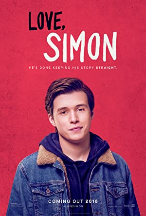 Watch Love, Simon Full Movie Online Free