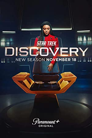 Watch Star Trek: Discovery Online Free