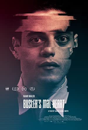 Watch Buster's Mal Heart Full Movie Online Free