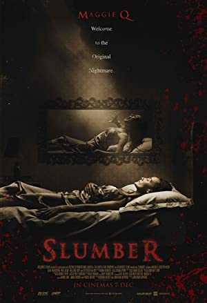 Watch Slumber Full Movie Online Free