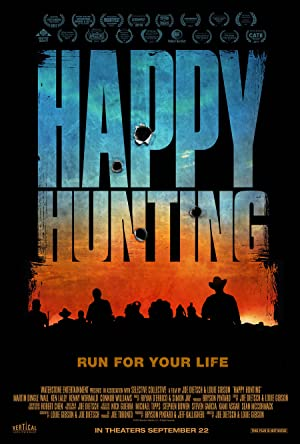 Watch Happy Hunting Online Free