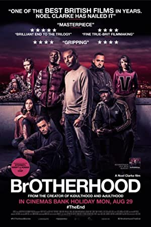 Watch Brotherhood Full Movie Online Free