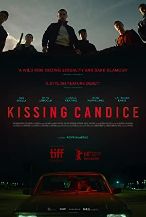 Watch Kissing Candice Online Free