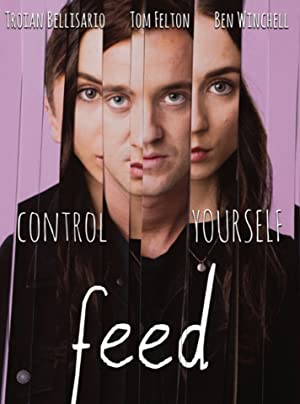 Watch Feed Full Movie Online Free