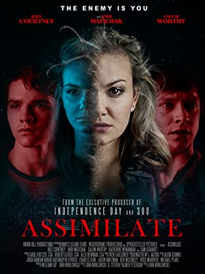 Watch Assimilate Online Free