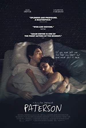 Watch Paterson Full Movie Online Free