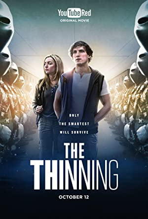 Watch The Thinning Full Movie Online Free