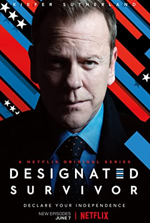 Watch Designated Survivor Full Movie Online Free