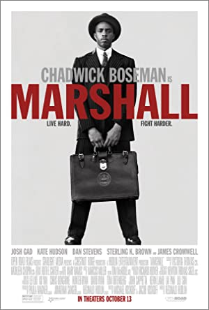 Watch Marshall Full Movie Online Free