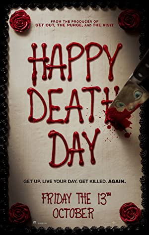 Watch Happy Death Day Full Movie Online Free
