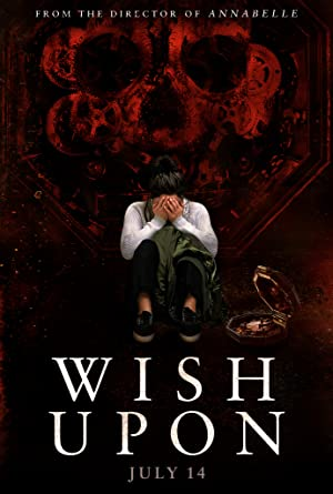 Watch Wish Upon Full Movie Online Free