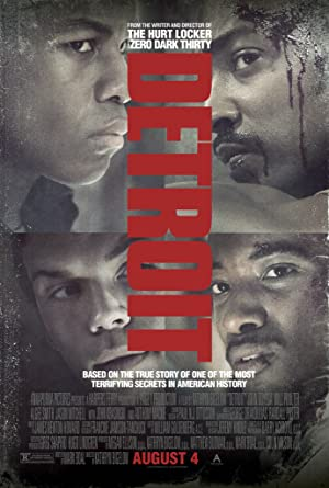 Watch Detroit Full Movie Online Free