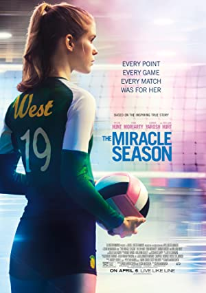 Watch The Miracle Season Online Free