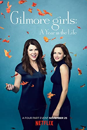 Watch Gilmore Girls: A Year in the Life Full Movie Online Free
