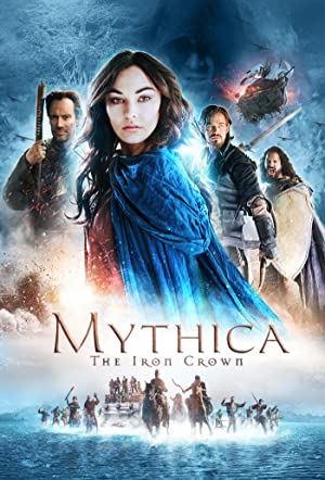 Watch Mythica: The Iron Crown Full Movie Online Free
