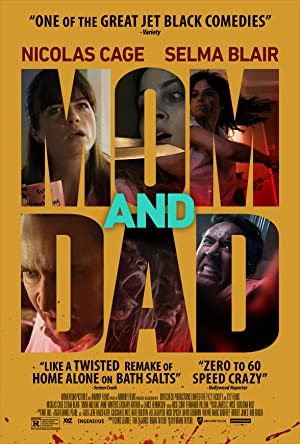 Watch Mom and Dad Full Movie Online Free