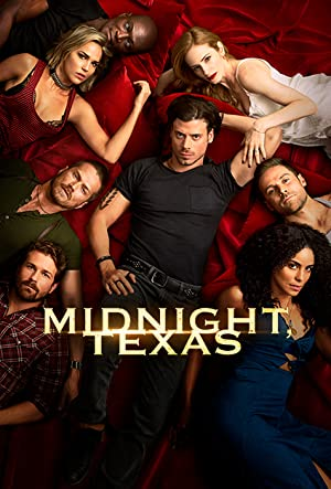 Watch Midnight, Texas Full Movie Online Free