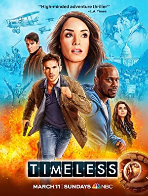 Watch Timeless Full Movie Online Free