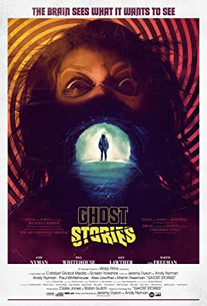 Watch Ghost Stories Online Free