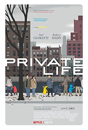 Watch Private Life Online Free