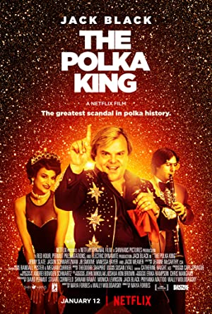 Watch The Polka King Full Movie Online Free
