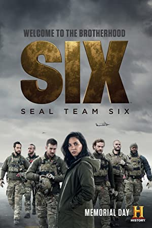 Watch Six Full Movie Online Free