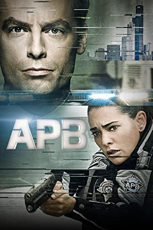 Watch APB Online Free