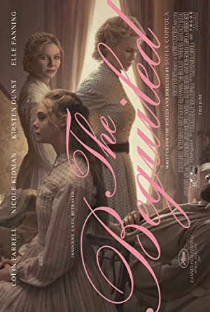 Watch The Beguiled Full Movie Online Free