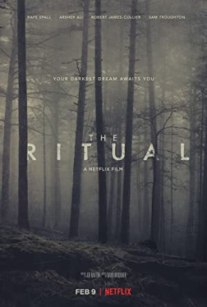 Watch The Ritual Full Movie Online Free