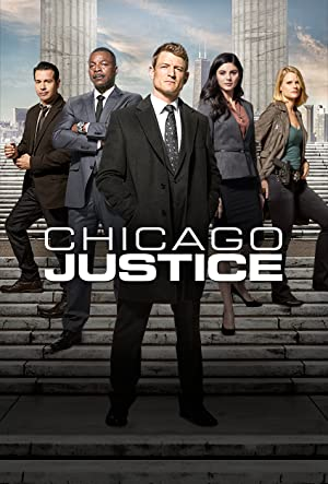 Watch Chicago Justice Online Free