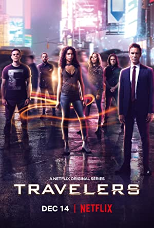 Watch Travelers Full Movie Online Free