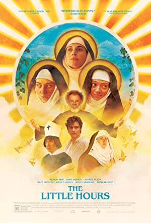 Watch The Little Hours Full Movie Online Free