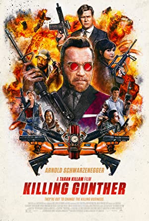 Watch Killing Gunther Full Movie Online Free