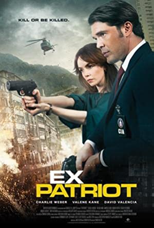 Watch Ex-Patriot Full Movie Online Free