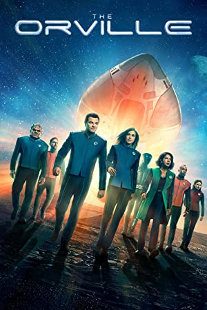 Watch The Orville Online Free